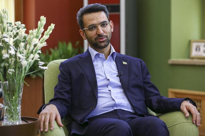 وزیر ارتباطات: سامانه جامع تجارت عملیاتی شد