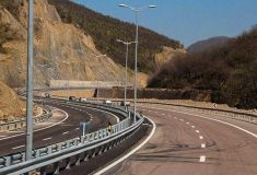 زمان بهره برداری از آزاد راه تهران شمال از زبان نوبخت