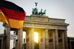 تورم آلمان به محدوده حساس رسید