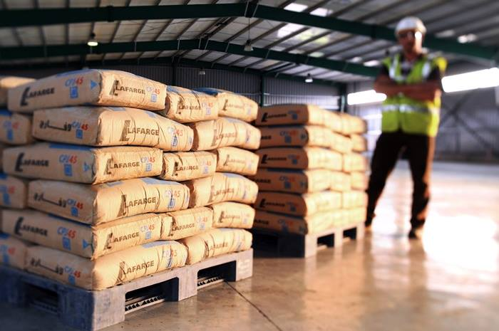 صادرات بیش از ۵ میلیون و ۸۴۷ هزارتن سیمان در ۵ ماه