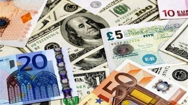رشد نرخ رسمی ۲۹ ارز