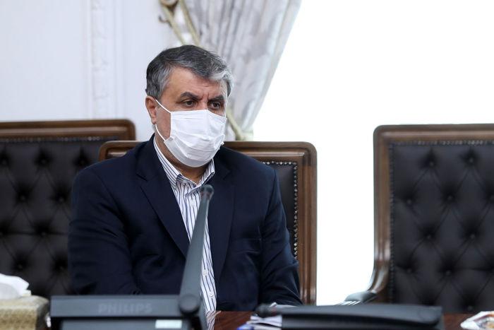 ایران یک پایانه نفتی در دریای عمان را می سازد