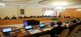جزئیات افزایش حقوق قضات، کارمندان وزارت اطلاعات ودیپلماتهای وزارت خارجه در سال ۱۴۰۰