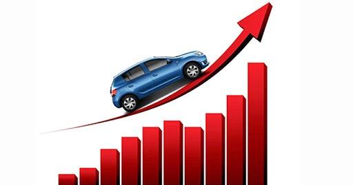 گرانی خودروهای داخلی با وجود کاهش تقاضا