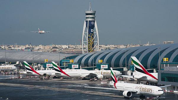 برقراری مجدد پروازهای ترانزیت در فرودگاههای امارات