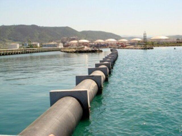 درخواست وزارت صمت برای انتقال آب خلیج فارس به دیگر استان ها