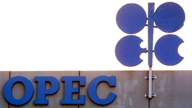 تولید نفت اوپک افزایش یافت