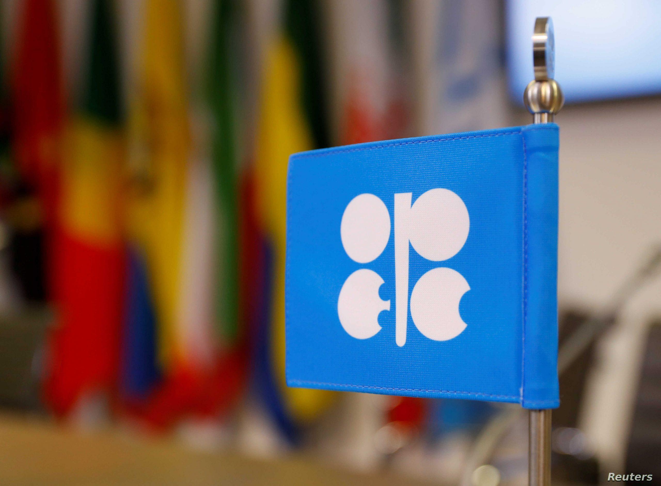 تولید ماهانه نفت اوپک افزایش یافت