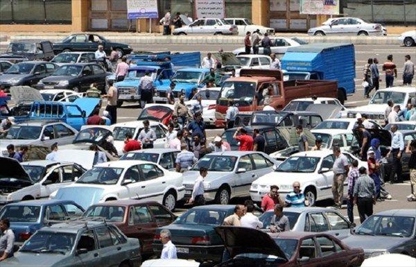 ۴ عامل اساسی در تعیین قیمت خودرو