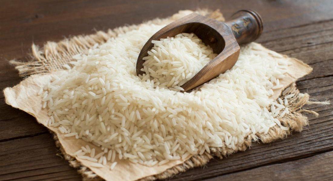 قیمت برنج خارجی اعلام شد