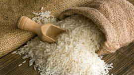 قیمت جهانی برنج به بالاترین سطح ۷ ساله رسید