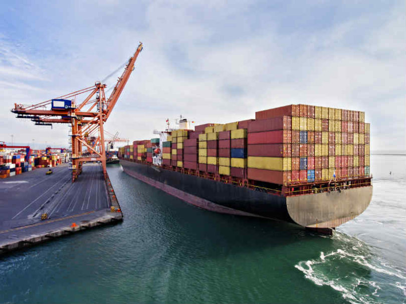 تغییر فرآیند ورود کالا و کشتی به بنادر با هدف کنترل شیوع کرونا