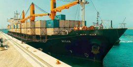 تخفیف ویژه برای کشتیها و کانتینرها در چابهار