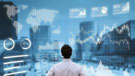 تداوم رشد شاخص بورس در بازار چهارشنبه