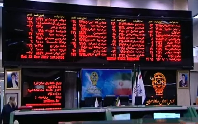 معضلی به نام خرابی هسته معاملات در بورس