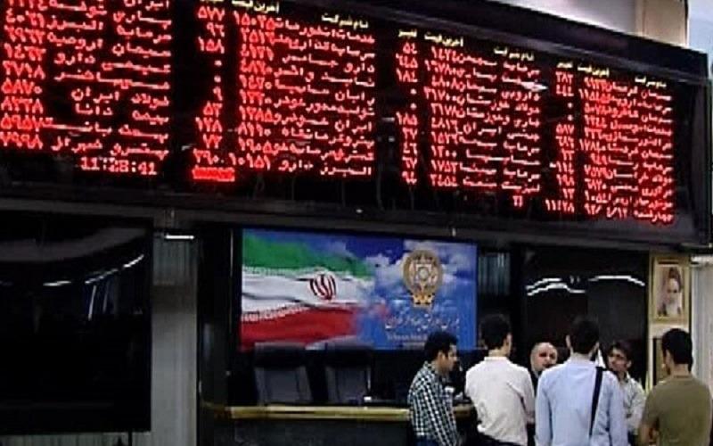 پایان سبز بورس در هفته دوم خرداد