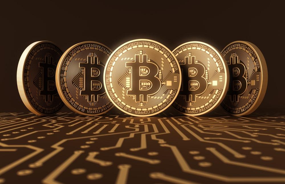ارزش بازار ارزهای مجازی به رکورد ۲تریلیون دلار رسید