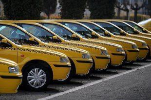 ماجرای احتکار ۱۵۰۰ دستگاه تاکسی