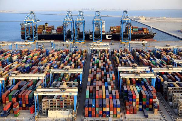 ۱۶۰ میلیون دلار صادرات هفت ماهه ایران به آفریقا/ تاسیس مراکز تجاری توسط بخش خصوصی در قاره سیاه