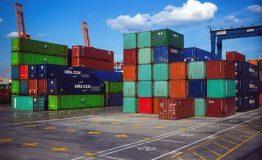 زیرساختهای بندر دیّر برای صادرات به قطر تقویت میشود