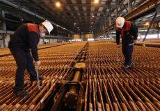 تخلف ۲۷۰۰ میلیاردتومانی ۲۴ تولیدکننده محصولات مسی