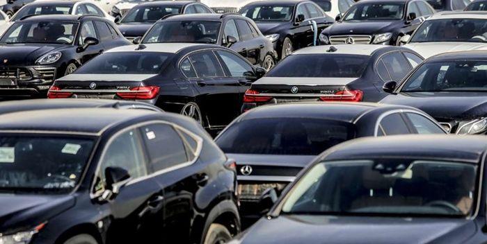متوسط نرخ یک خودروی نو به ۴۰ هزار دلار رسید