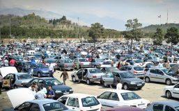 واکنش جنجالی رزم حسینی به افزایش قیمت خودرو