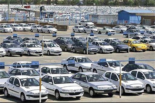افزایش مداوم قیمت خودرو در بازار بیمشتری