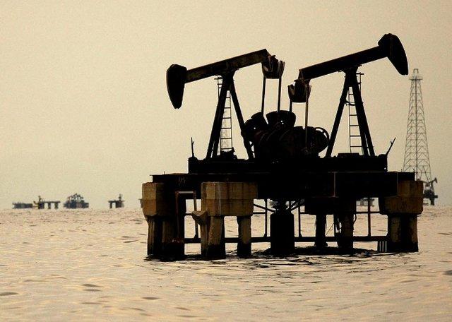 قیمت سبد نفتی اوپک از ۴۵ دلار گذشت