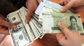 واکنش دلار به مناظره انتخاباتی