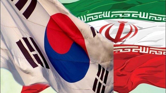 مذاکره تهران – سئول برای گسترش تجارت کالاهای بشردوستانه