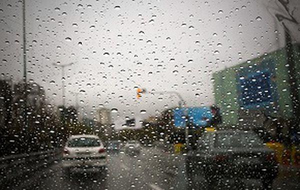 سامانه بارشی جدید روز جمعه از شمال غرب وارد کشور میشود
