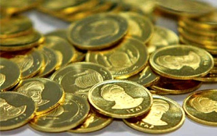 افت و خیز عجیب قیمت سکه در بازار