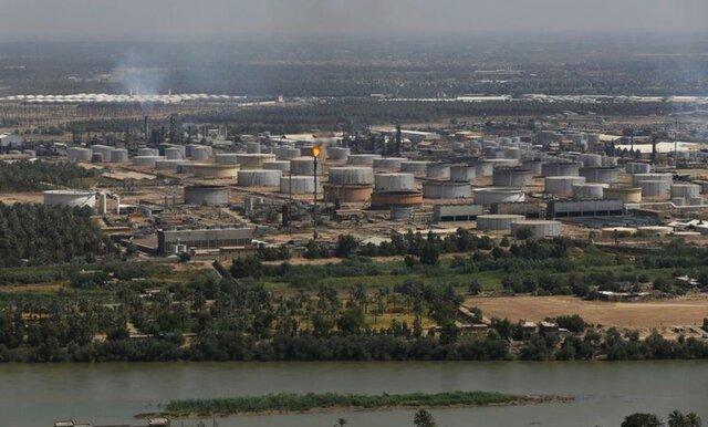 عراق خواستار معافیت از توافق کاهش صادرات اوپک شد