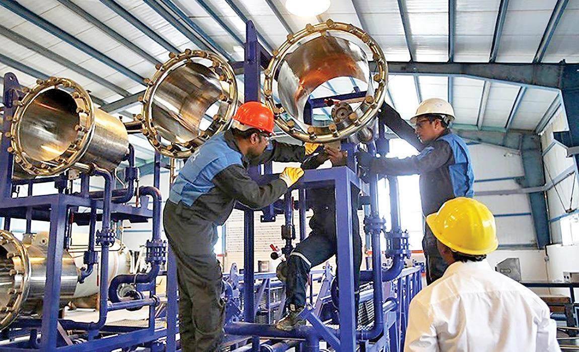 سهم ۳۱ درصدی بخش صنعت و معدن از تسهیلات پرداختی بانکها