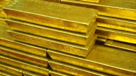 از افزایش قیمت طلا در هفته جاری خبری نیست
