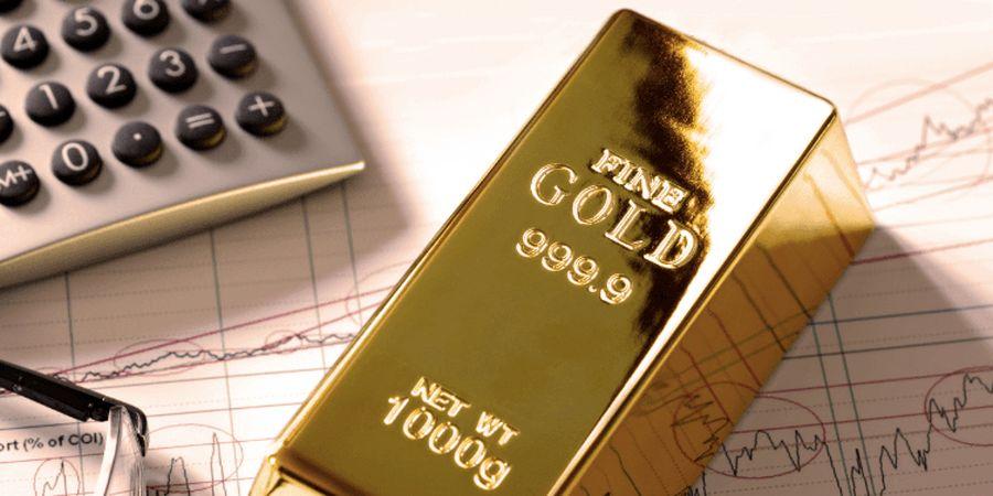 طلا به دنبال عبور از مرز ۱۸۰۰ دلار