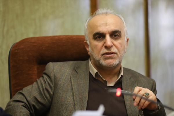 وزیر اقتصاد: دولت نفعی از توقف کالا در گمرک نمیبرد