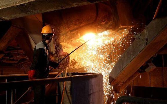 فلزات اساسی همچنان تحت فشار موج جدید کرونا/ قیمتها کاهشی شد