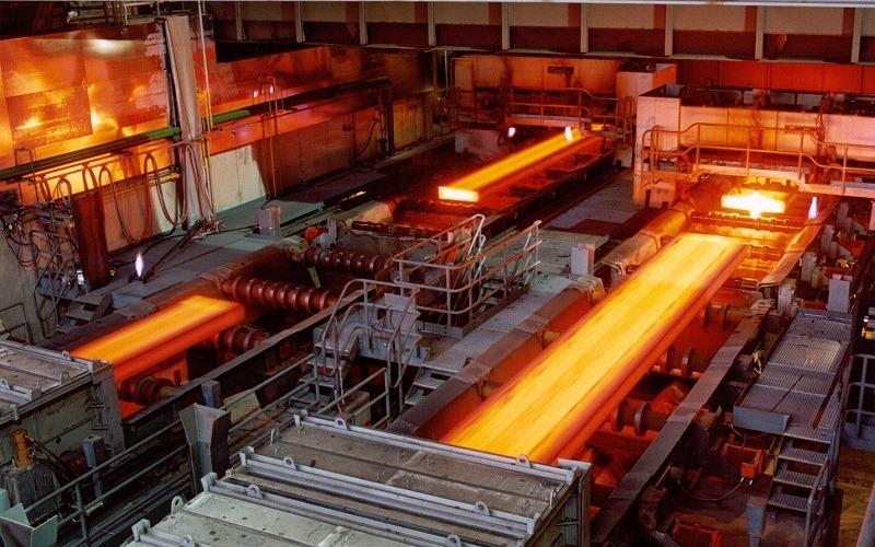واکنش فولادیها به تحریمهای آمریکا