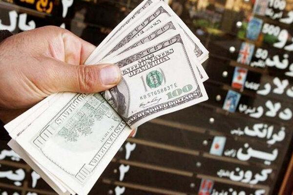 درآمد میلیاردی از گرانی دلار – پیش بینی وضعیت دلار در ۱۴۰۰