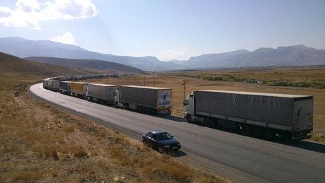 مرز میلک صبح امروز بازگشایی شد
