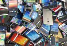 انصراف ۴۰ درصد از چینیها برای خرید موبایل!