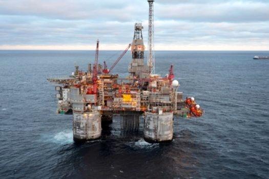 توسعه میدان گازی کیش در چه وضعیتی است؟