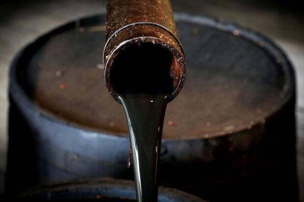 نفت یک رکورد قیمتی جدید ثبت کرد