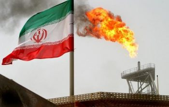 صادرات نفت ایران صفر نمیشود / آمریکا به تنهایی نمیتواند کاری پیش ببرد/ نگران اقدامات کاسبان تحریم هستیم