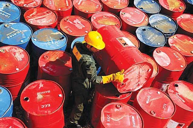 نفت دیگر پولساز نیست