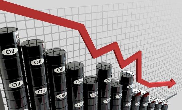 سقوط آزاد قیمت نفت با سورپرایز جدید ترامپ