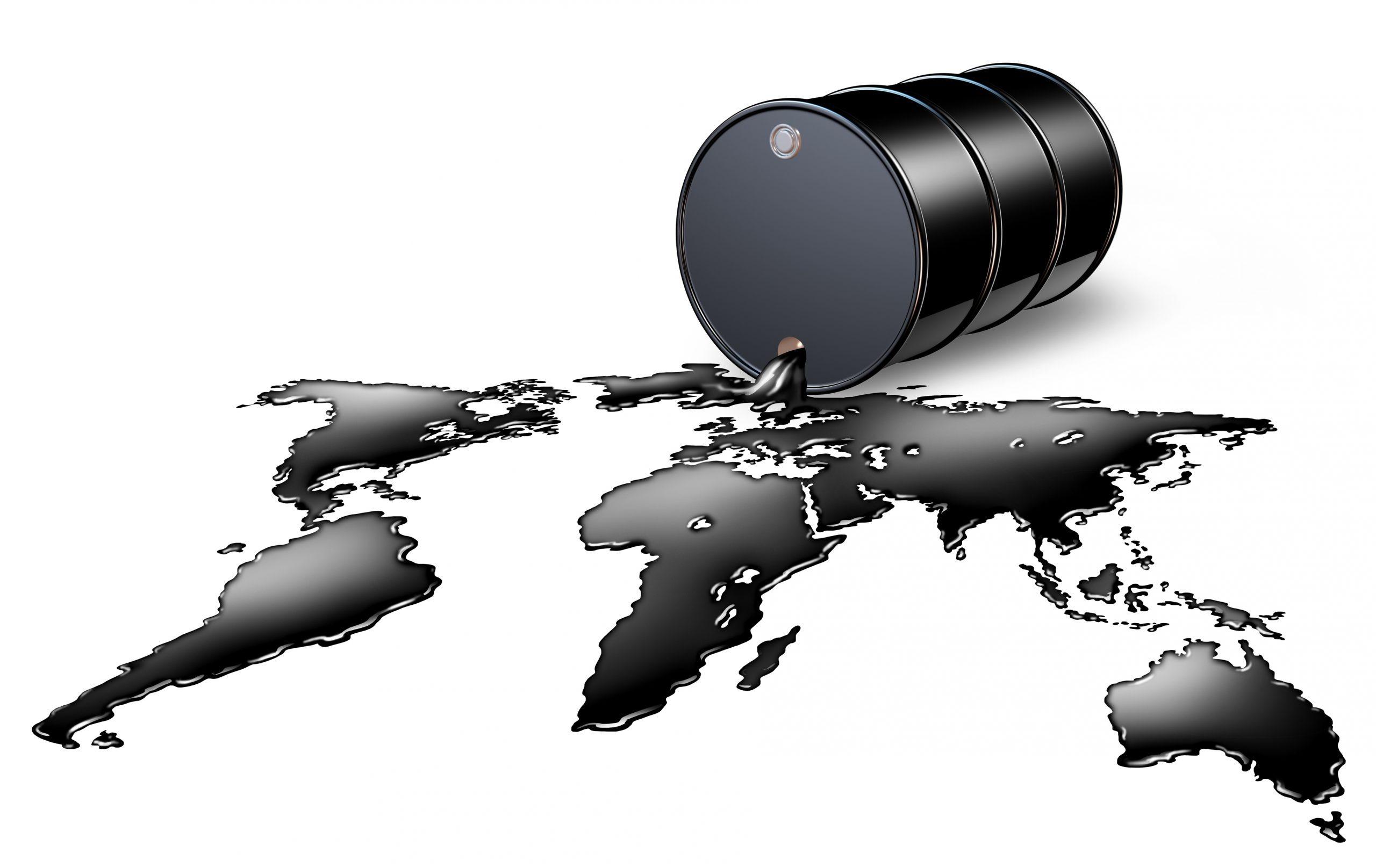 قیمت نفت ۲ درصد جهش کرد / برنت به بالای ۴۰ دلار برگشت