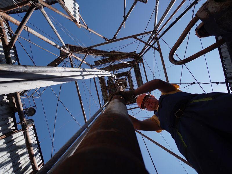 روزگار سیاه نفت در نیمه اول ۲۰۲۰ و راه دشوار پیش رو